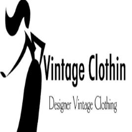 Vintage Clothin